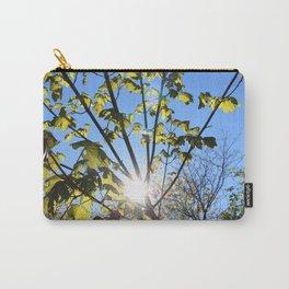 Sun Dance Carry-All Pouch