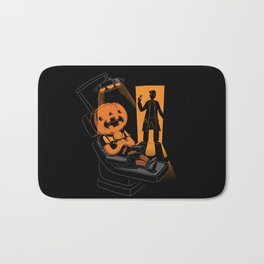 Are You Afraid of the Dentist? Bath Mat