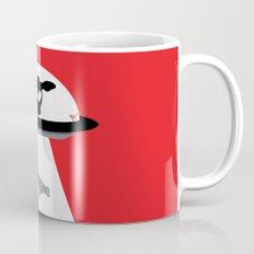 Space Cows Mug
