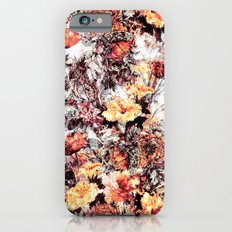 RPE FLORAL ABSTRACT iPhone 6 Slim Case