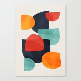 Myla Canvas Print