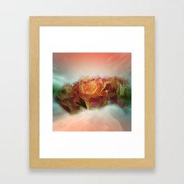 little pleasures of nature -73- Framed Art Print