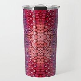 Red breach Travel Mug