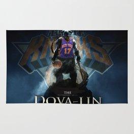 J. Lin the DovaLIN Rug