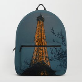 Paris & The Eiffel Tower Backpack