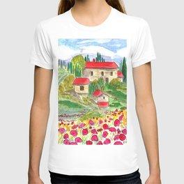 Tuscan T-shirt