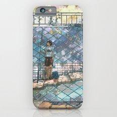 Sea stairs iPhone 6s Slim Case