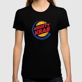 Krusty Krab T-shirt
