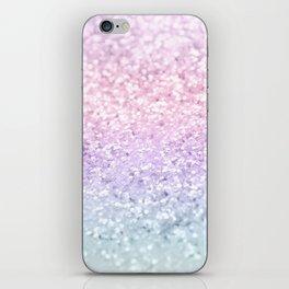 Unicorn Girls Glitter #1 (2019 Version) #shiny #pastel #decor #art #society6 iPhone Skin