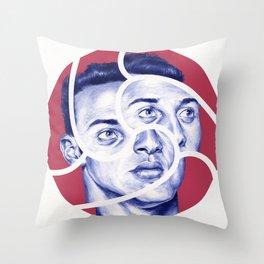 THIAGO Throw Pillow