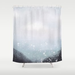 Cove | Inviting Shower Curtain