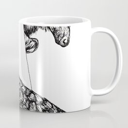 Pangolin Coffee Mug