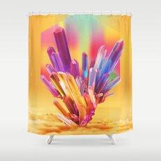 Halo Shower Curtain