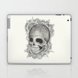 Dia De Muerto - Explosion Laptop & iPad Skin