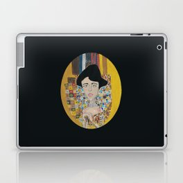 Adele Bloch-Bauer I Laptop & iPad Skin