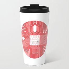 Geometric #1 Travel Mug