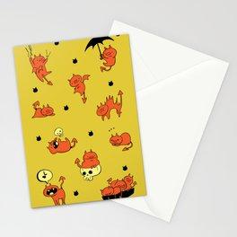 Henchmen Stationery Cards