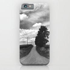 The Road Not Chosen Slim Case iPhone 6s