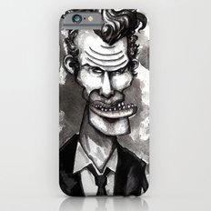 Tom Waits iPhone 6s Slim Case