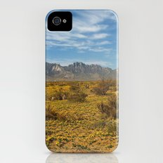 The New Mexico I know Slim Case iPhone (4, 4s)