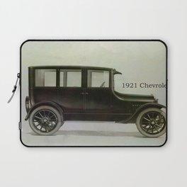 1921 Chevrolet Laptop Sleeve
