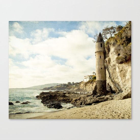 Once Upon A Dream... Canvas Print