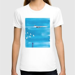 Concord T-shirt