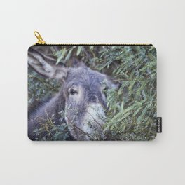 Having Lunch In The Trees Carry-All Pouch