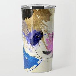 Bamboozler Travel Mug
