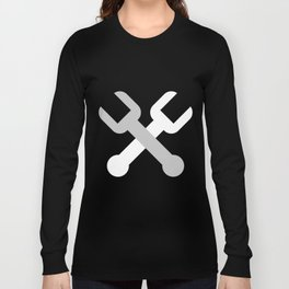 wrench Long Sleeve T-shirt