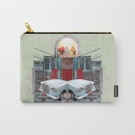 Ave Maria - Beirut Carry-All Pouch