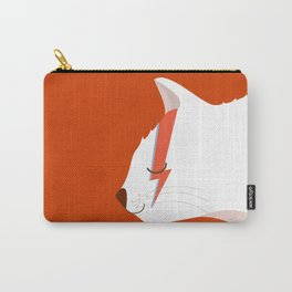 David Meowie Carry-All Pouch