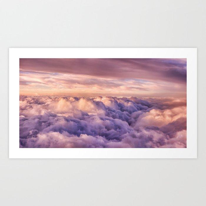 Mountains of Dreams Kunstdrucke