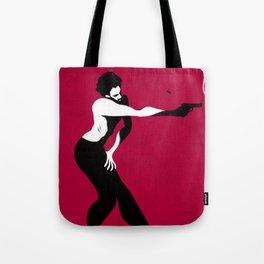 THISISAMERICA Tote Bag