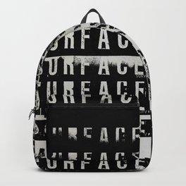 « survie » Backpack