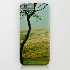 peaceful place Slim Case iPhone 6s