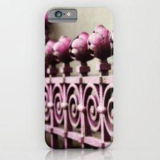 Metz Gate iPhone 6s Slim Case