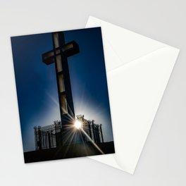 Closing Summer 2015 - Mount Soledad Memorial Stationery Cards