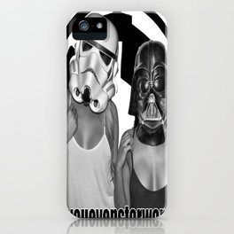 Join the Empire iPhone Case