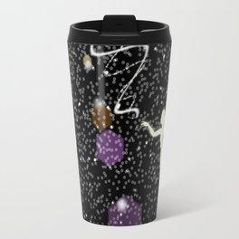 fairy stars Travel Mug