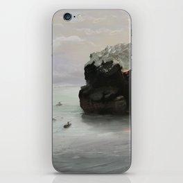 a crumbling hope iPhone Skin