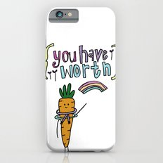 Worthy YOU. Slim Case iPhone 6s