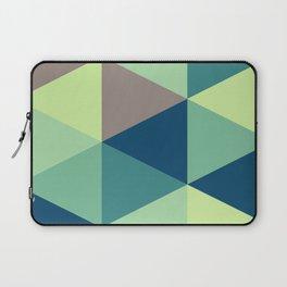 I spy triangles Laptop Sleeve