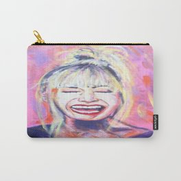 Betsey Johnson Carry-All Pouch