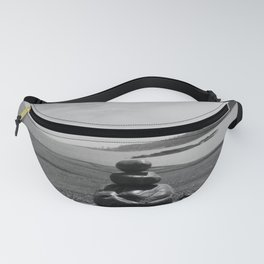 Grounded in the Moment Fanny Pack