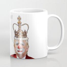 trump the clown Coffee Mug