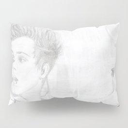Luke 5 Seconds in Concert Drawing Pillow Sham