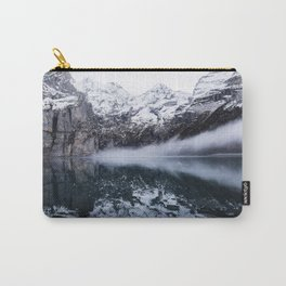 Mystic Mountains Carry-All Pouch