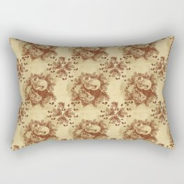 """Forest secrets"" Rectangular Pillow"