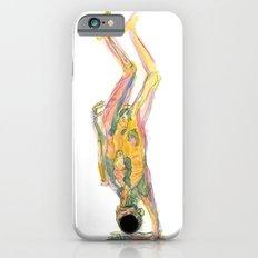 Cuerpo 01 Slim Case iPhone 6s